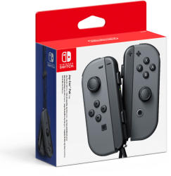 Nintendo Switch Joy-Con Pair Gray