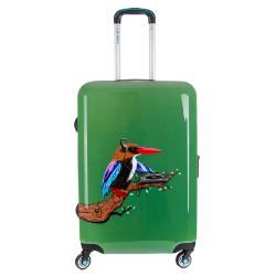 BG Berlin Tropical Sound M - közepes bőrönd