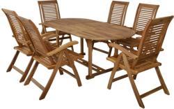 Hecht Camberet Set kerti bútor szett
