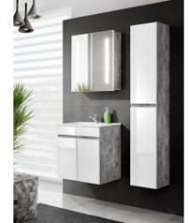 Vásárlás: Comad ATELIER komplett fürdőszoba bútor, 60 cm-es ...