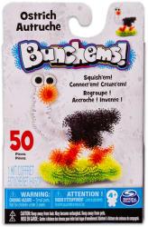 Spin Master Bunchems! formázó készlet - Strucc 50db-os