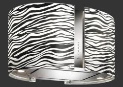 Falmec Mirabilia Round Zebra 67cm