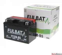 Fulbat YT12A-BS