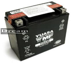 YUASA YTX2O-BS