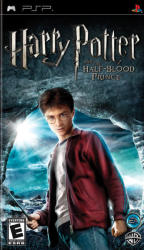 Electronic Arts Harry Potter and The Half-Blood Prince (PSP)