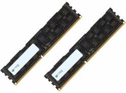 Mushkin 8GB (2x4GB) DDR3 MAR3E1067T4GX2