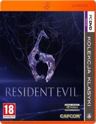 Capcom Resident Evil 6 [Classics Collection] (PC)