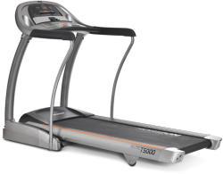 Horizon Fitness Elite T5000