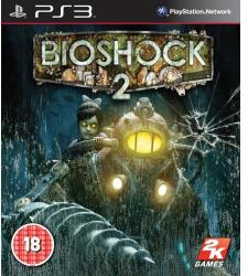 2K Games BioShock 2 (PS3)
