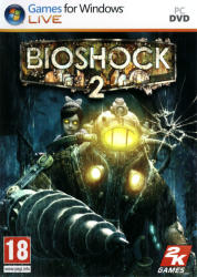 2K Games BioShock 2 (PC)