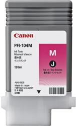 Canon PFI-104M Magenta