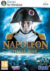 SEGA Napoleon Total War (PC)