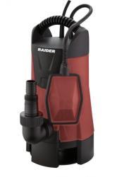 Raider RD-WP40