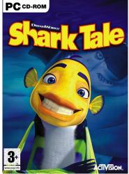 Activision Shark Tale (PC)