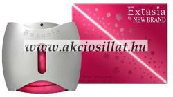 New Brand Extasia EDP 100ml