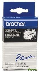 Brother TC-291