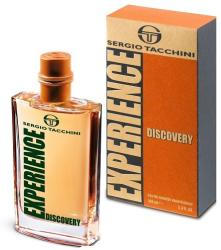 Sergio Tacchini Experience Discovery EDT 100ml