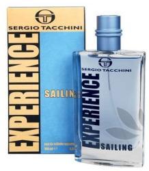 Sergio Tacchini Experience Sailing EDT 100ml