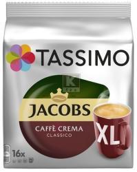 TASSIMO Jacobs Caffe Crema Classico XL (16)