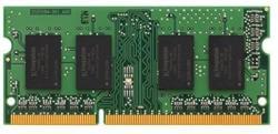 CSX 4GB DDR3 1600Mhz CSXD3SO1600L1R8-4GB