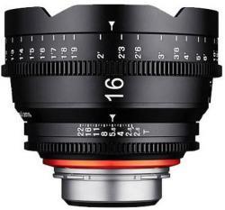Samyang XEEN 16mm T2.6 FF (Sony E)