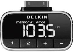 Belkin TuneFM F8Z179