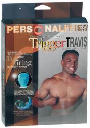 Trigger Travis