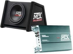 MTX RTP2000