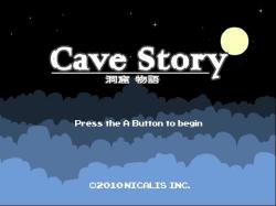 Nicalis Cave Story+ (PC)