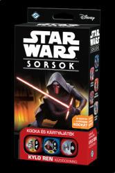 Delta Vision Star Wars Sorsok: Kylo Ren - kezdőcsomag