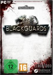Daedalic Entertainment Blackguards (PC)