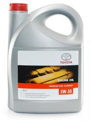 Toyota Premium Fuel Economy 5W-30 5L