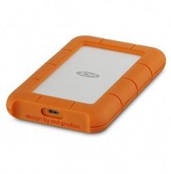 Seagate LaCie Rugged 2.5 2TB 5400rpm 16MB USB-C/Thunderbolt 3 (STFS2000800)