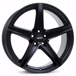 ALUTEC RAPTR racing-black CB57.1 5/112 16x6.5 ET50
