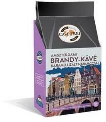 Cafe Frei Amszterdami brandy, szemes, 125g