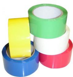 Pack Banda adeziva colorata 48mm x 60m verde