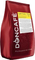 Doncafe Doncafé Lemon Tea - ceai - 1 kg