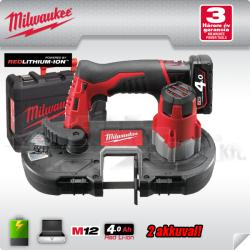 Milwaukee M12 BS-402C (4933441805)