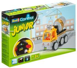 Revell Junior RC Betonkeverõ