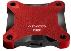 ADATA SD600 2.5 256GB USB 3.1 ASD600-256GU31-C