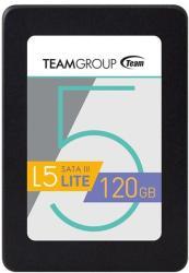 Team Group L5 Lite 2.5 120GB SATA3 T2535T120G0C101