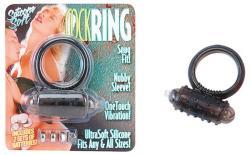Mini Vibrating Cockring