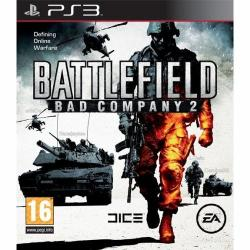 Electronic Arts Battlefield Bad Company 2 (PS3)