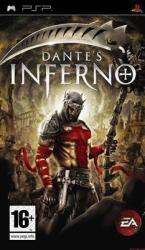 Electronic Arts Dante's Inferno (PSP)