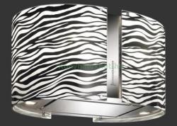 Falmec Mirabilia Round Zebra 85cm [Isola]