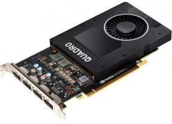 HP Quadro P2000 5GB GDDR5 160bit PCIe (1ME41AA)