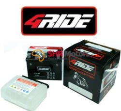 Baterie YTX14-BS 4Ride