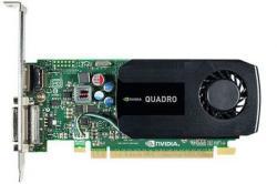 Fujitsu Quadro P600 2GB GDDR5 128bit PCIe (S26361-F2222-L64)