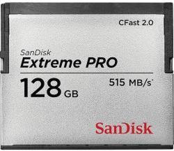 SanDisk Extreme PRO CFAST 2.0 128GB SDCFSP-128G-G46D (173408)