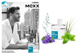 Mexx City Breeze for Him EDT 75ml